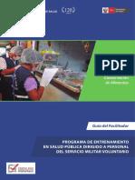 Programa Entrenamiento Salud Publica Unidades Facilitador 05