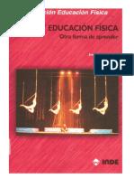 Circo y Educacion Fisica