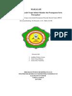 Pengertian Penyakit Tropis (PPDT)