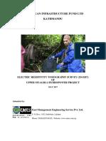 ERT Final Report Upper Myagdi-1