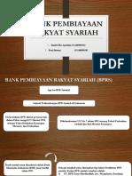 PPT BPR Syariah