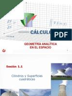 MA263_2017_2_ S_1-1 Cilindros y Superficies Cuadraticas