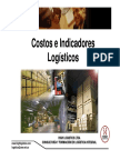 A2. Costos e Indicadores Logísticos U3
