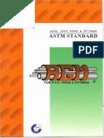 ASTM Catalogue