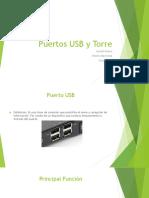 Puertos USB y Torre.pptx