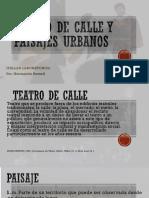 Teatroy Paisajesurbanosok