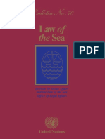 Law of the Sea - Un Bulletin No. 70