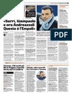 La Gazzetta Dello Sport 20-02-2018 - Serie B