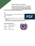 Sejarah komunitas ATMC