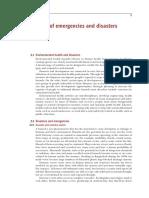 Bahan Diskusi Kuliah Ke-3 Chapter 2 Kondisi Darurat Dan Bencana