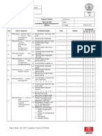 Checklist Ujk 17