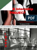 Vm Internship Project_156 Durgapur