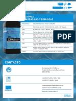 Argentinian FM (Fabricaciones Militares)Brand Powders