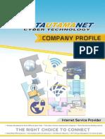 Company Profile DU