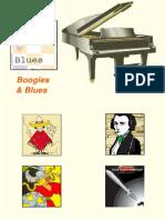 Boogies & Blues_Sheet Music