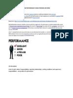 8. Job Performance