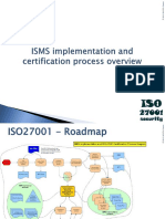 ISO27k ISMS Implementation and Certification Process Overview v2