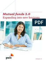 Mutual Funds 2 0 Expanding Into New Horizons