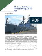 Proyecto Pes y Plan Faro
