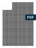 a4 Graph Paper