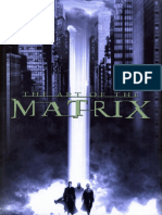 The Matrix Artbook