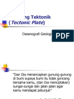 3; Geol L Tektonik (Review)-2013