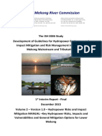 1st Interim Report ISH0306 Volume 2 Final