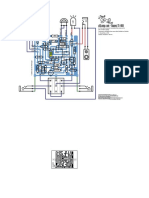 TS808 Layout+PCB