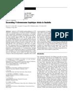 03b-Excavating Y-chromosome haplotype strata in Anatolia-Cinniog˘lu 2004