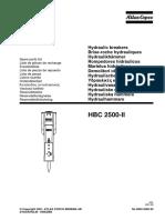 HBC 2500-II