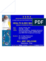 VSRA - Sep 19th Invitation