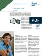 Intel X48 Express Chipset