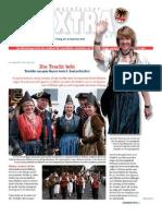Schweinfurter Extrablatt Ausgabe September