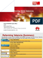Summary Workshop Valencia Support NIS RNO Spain