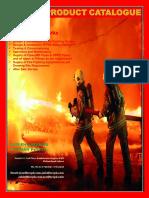 ZEC Fire Fighting Brochure