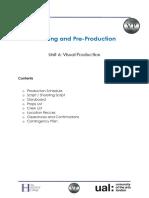 u6 planning booklet