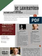 Aula 4_A Vida de Laboratório_Capítulo 5