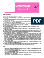 UNIM8S Volleyball Rules v1