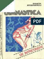 Gineta Stoenescu - Gimnastica de Intretinere - 1987