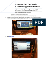 EMV Card Reader Upgrade Kit Instructions_05162016