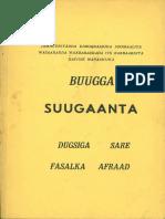 Buugga Suugaanta Dugsiga Sare Fasalka Afraad_lavorato
