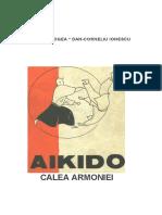 AIKIDO Calea Armoniei