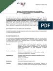 7º Master Profesional en Hidrologia Subterranea - INFO