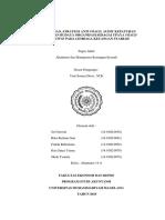 Penelitian Kualitatif Fix Pengawasan