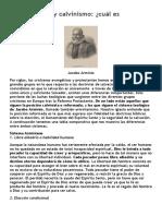 estudio Arminianismo y calvinismo.docx