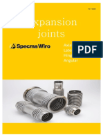 Expansion Joints 2014-03-31