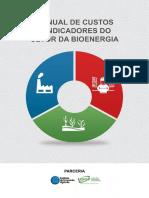 Manual de Custos e Indicadores Descrição Processo Agri e Ind
