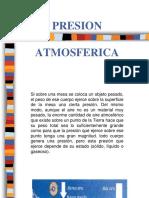 05 Presion Atmosferica