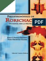 Psicodiagnostico de Rorschach - Jorge Pardillo y Pedro Fernandez.pdf