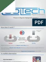 Cooltech Corporate Presentation_EN